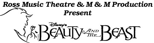 Ross Music Theatre & M & M Production Present